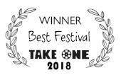 TAKE ONE BEST FESTIVAL 2018 Laurel-Festival - Copy.jpg