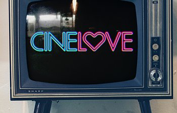 CineLove, a new streaming platform/film festival and movie movement.