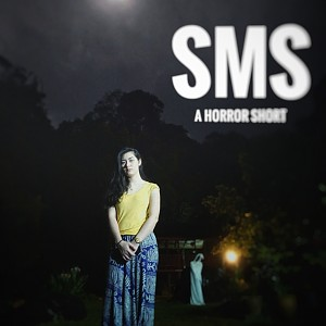 SMS - Horror Short Film