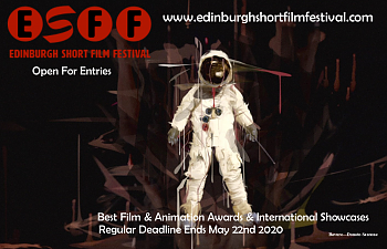 Edinburgh Short Film Festival 2020: Awards & International Showcases!