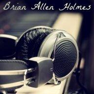 Brian Allen Holmes