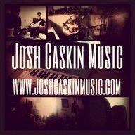 Josh Gaskin