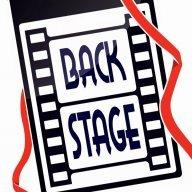 backstage films