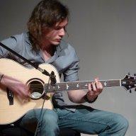 Ryan J Gillespie