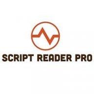 ScriptReaderPro
